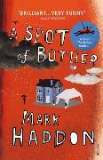 Cover-Bild zu A Spot of Bother von Haddon, Mark