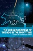 Cover-Bild zu The Curious Incident of the Dog in the Night-Time (eBook) von Haddon, Mark