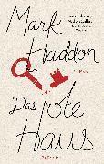 Cover-Bild zu Das rote Haus (eBook) von Haddon, Mark