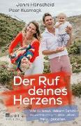 Cover-Bild zu Hönscheid, Janni: Der Ruf deines Herzens (eBook)