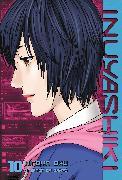 Cover-Bild zu Oku, Hiroya: Inuyashiki 10