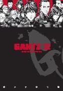 Cover-Bild zu Oku, Hiroya: Gantz Volume 32