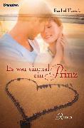 Cover-Bild zu Hauck, Rachel: Es war einmal ein Prinz (eBook)