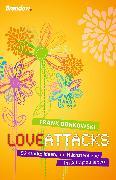 Cover-Bild zu Bonkowski, Frank: Love attacks (eBook)