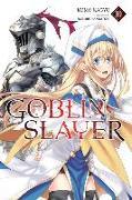 Cover-Bild zu Kumo Kagyu: Goblin Slayer, Vol. 10 (light novel)