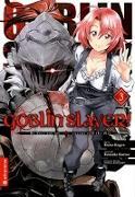Cover-Bild zu Kagyu, Kumo: Goblin Slayer! 03