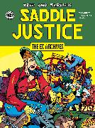Cover-Bild zu Feldstein, Al: The EC Archives: Saddle Justice