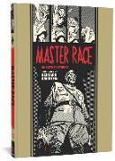 Cover-Bild zu B. Krigstein: Master Race And Other Stories