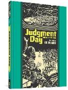 Cover-Bild zu Joe Orlando: Judgment Day And Other Stories