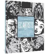 Cover-Bild zu Al Feldstein: The Comics Journal Library Volume 10