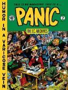 Cover-Bild zu Feldstein, Al: The EC Archives: Panic Volume 2