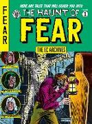Cover-Bild zu Feldstein, Al: The EC Archives: The Haunt of Fear Volume 1