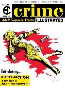 Cover-Bild zu Feldstein, Al: The EC Archives: Crime Illustrated