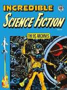 Cover-Bild zu Oleck, Jack: The EC Archives: Incredible Science Fiction