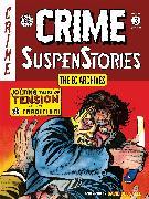 Cover-Bild zu Feldstein, Al: The EC Archives: Crime Suspenstories Volume 3