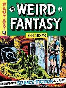 Cover-Bild zu Gaines, Bill: The EC Archives: Weird Fantasy Volume 2