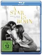 Cover-Bild zu Clay, Andrew Dice (Schausp.): A Star Is Born