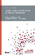 Cover-Bild zu Digitale Transformation in der MICE-Branche (eBook) von Luppold, Stefan