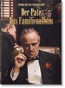 Cover-Bild zu Steve Schapiro. Der Pate: Das Familienalbum - 40th Anniversary Edition
