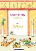 Cover-Bild zu Die Römer von Datz, Margret