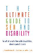 Cover-Bild zu Kaufman, Miriam: Ultimate Guide to Sex and Disability