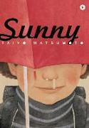 Cover-Bild zu Taiyo Matsumoto: SUNNY HC VOL 05