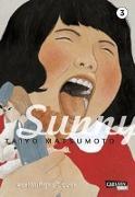 Cover-Bild zu Matsumoto, Taiyo: Sunny 3
