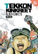 Cover-Bild zu Matsumoto, Taiyo: TEKKONKINKREET: Black & White