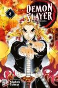 Cover-Bild zu Gotouge, Koyoharu: Demon Slayer 8