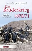 Cover-Bild zu Pölking-Eiken, Hermann: Der Bruderkrieg (eBook)