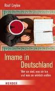 Cover-Bild zu Ceylan, Rauf: Imame in Deutschland (eBook)