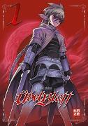 Cover-Bild zu Shiono, Etorouji: Übel Blatt 01