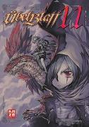 Cover-Bild zu Shiono, Etorouji: Übel Blatt 11