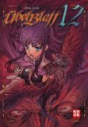 Cover-Bild zu Shiono, Etorouji: Übel Blatt 12