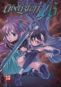 Cover-Bild zu Shiono, Etorouji: Übel Blatt 16