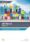 Cover-Bild zu HR-World Basis 2 & 3 von Graglia, Maura