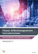 Cover-Bild zu Finanz- & Rechnungswesen 1 & 2 - Technische Kaufleute von Hugo, Gernot