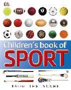 Cover-Bild zu DK: Children's Book of Sport