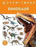 Cover-Bild zu DK: Dinosaur