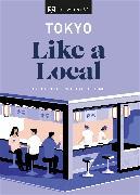 Cover-Bild zu DK Eyewitness: Tokyo Like a Local