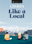 Cover-Bild zu DK Eyewitness: London Like a Local