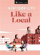 Cover-Bild zu DK Eyewitness: New York City Like a Local