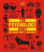 Cover-Bild zu DK: The Psychology Book