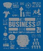Cover-Bild zu DK: The Business Book