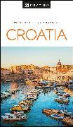Cover-Bild zu DK Eyewitness: DK Eyewitness Croatia