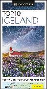 Cover-Bild zu DK Eyewitness: DK Eyewitness Top 10 Iceland