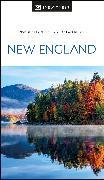 Cover-Bild zu DK Eyewitness: DK Eyewitness New England