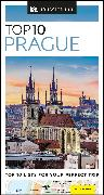 Cover-Bild zu DK Eyewitness: DK Eyewitness Top 10 Prague