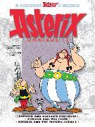 Cover-Bild zu Goscinny, René: Asterix Omnibus 12