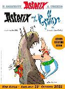 Cover-Bild zu Ferri, Jean-Yves: Asterix and the Griffin: Album 39